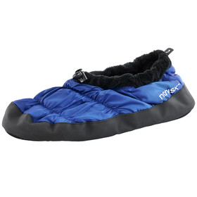 Nordisk Down boots Slippers blue